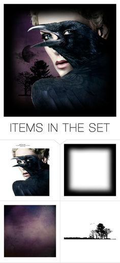 """""""I'm Heading Straight for the Castle"""" by triccilli ❤ liked on Polyvore featuring art"""