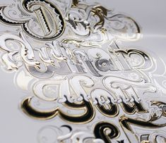 multi-depth embossing and foil stamping
