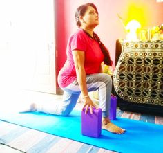 How To Use Yoga Blocks For Back Pain, Anxiety And Improved Posture - yogarsutra Yoga For Osteoporosis, Yoga For Flat Tummy, Fish Pose, Cobra Pose, Yoga For Back Pain, International Yoga Day, Dog Poses, Yoga Props, Yoga Block