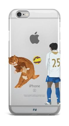 5a1e36361fb 19 Best Futmomento! - Soccer Player Phone Cases images