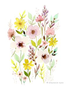 碎花来自童米格格的图片分享-堆糖;