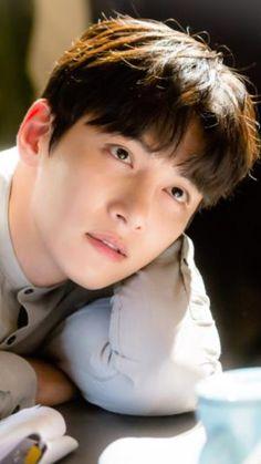 ❤❤ 지 창 욱 Ji Chang Wook ♡♡ that handsome and sexy look . Ji Chang Wook Healer, Ji Chang Wook Smile, Drama Korea, Korean Drama, Asian Actors, Korean Actors, Ji Chang Wook Instagram, Jikook, Healer Korean
