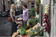 The Rome With Love Woody Allen