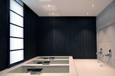Gallery of Sunstar Headquarter / Alhadeff Architects - 16