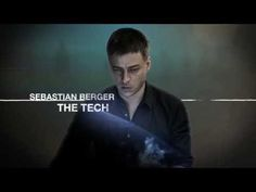 Crossing Lines: Introducing Sebastian Berger