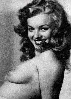 Marilyn Monroe  Photograph by Earl Moran.
