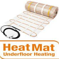 HeatMat Electric Underfloor Heating