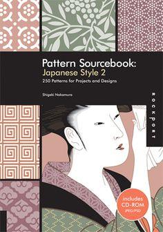 PATTERN SOURCEBOOK Japanese Style 2