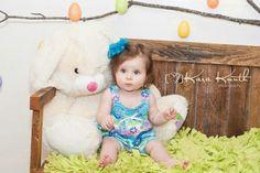 Easter mini session 2013 Kara Knuth Photography