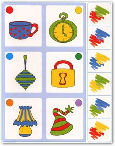 what belongs together free printable brain game brain teaser worksheet Visual Perception Activities, Brain Activities, Montessori Activities, Preschool Worksheets, Preschool Activities, Teaching Kids, Kids Learning, Sequencing Cards, Games