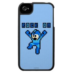 Rock On iPhone 4 Covers