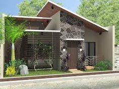 small modern bungalow house plans. images 259 194 pixels  Industrial HouseDream House DesignBungalow PlansModern HousesSmall Top Modern Bungalow Design and