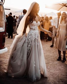 Country Style Floral Lace Boho Wedding Dresses Plus Size 2020 Sweetheart Appliques Tulle Sexy Front Split Bohemian Beach Wedding Gowns sold by MissZhu Bridal on Storenvy Strapless Lace Wedding Dress, Boho Wedding Dress, Dream Wedding Dresses, Mermaid Wedding, Bridal Dresses, Wedding Gowns, Lace Dress, Bridesmaid Dresses, Prom Dresses