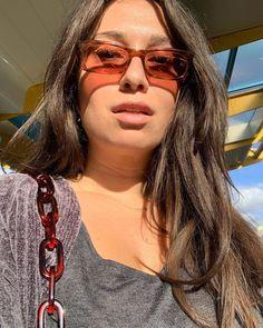 "@ladykallisti on Instagram: ""@daeira_lp πολύ ωραίο 😎 #fridaymood #sunkissed #sunnyday #ootd #redtile #sunfilter"" Chain, Instagram, Fashion, Moda, Fashion Styles, Necklaces, Fashion Illustrations"