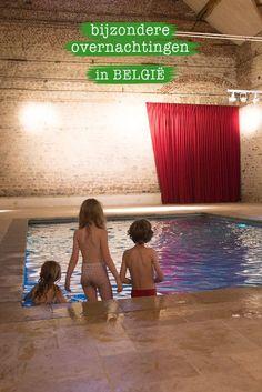 Luxueus overnachten met kinderen doe je in deze Lodge in België. In deze b&b met zwembad valt er heel wat te beleven. En bovendien ligt deze kindvriendelijke b&b heel dicht bij Waterloo. Ook handig meegenomen als je een weekendje Typisch België plant. #b&bbelgie #luxueusbelgie #luxueusb&b #b&bmetkinderen #hotelwaterloo #kindvriendelijkbelgie