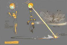花瓣网-ion, Seung Chan Lee : Copyright EyedentityGames all rights reserved Character Creation, Character Concept, Character Art, Concept Art, Fantasy Weapons, Action Poses, Visual Effects, Grafik Design, Game Design