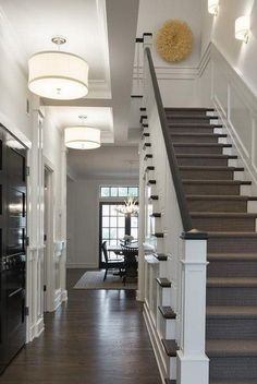 Flush Mount Lighting 27 Awesome pics Interiordesignshome.com Clearly modern semi flush ceiling light