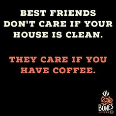 as long as they bring donuts.  respect the bean, lets all get geetered (coffeeFIEND)