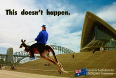 Image result for proud to be australian funny