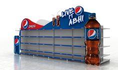 Pepsi on Behance
