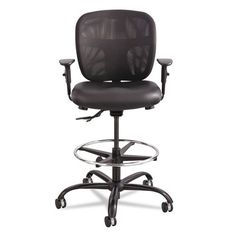 Cheap Safco Products 3394BV Vue Heavy Duty Stool (Optional arms sold separately) Black Vinyl https://bestofficedeskchairsreviews.info/cheap-safco-products-3394bv-vue-heavy-duty-stool-optional-arms-sold-separately-black-vinyl/