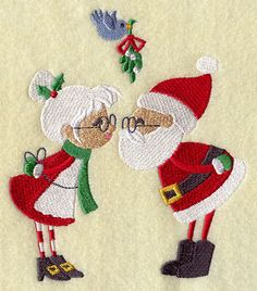 Machine Embroidery Designs at Embroidery Library! - Color Change - G7947  2 sizes
