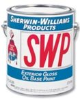 SWP® Exterior Oil-Based Paint from Sherwin-Williams