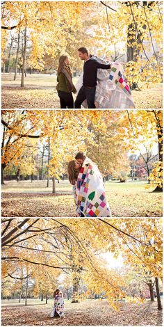 sweet quilt photo-photography by jules wiegland-Alea and Grant {Falls of the Ohio E-Session}   Wedding Row Kentucky_003.