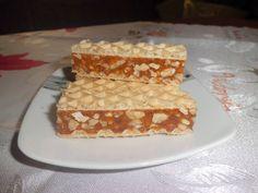 Bakina kuhinja - domaći recepti: Štaverka (kolač u oblatni) Condensed Milk Cake, Best Food Ever, Cheddar Cheese, Cake Recipes, Waffles, Breakfast, Ethnic Recipes, Christmas Cakes, Serbian