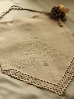 hilo刺繍教室 - Report > 8ページ
