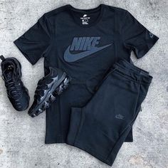 Outfit 1 2 3 4 5 6 7 8 9 or Dope Outfits For Guys, Swag Outfits Men, Tomboy Outfits, Tomboy Fashion, Cool Outfits, Casual Outfits, Fashion Outfits, Nike Outfits For Men, Mens Fashion