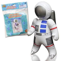"Inflatable Astronaut - 23"", 1 Each"