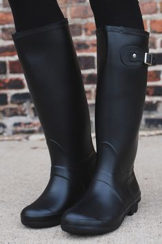Spring Rain Boots | Boots rainy | Pinterest | Red, Rain boots and Rain