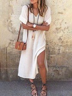 Casual Outfits Best 54 In 2018 Fashion Outfits Simple Images Be Y7SAqP
