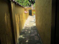 Quinta de San Pedro Alejandrino en Santa Marta
