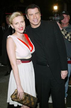 In July 2005, Johansson starred, with Ewan McGregor, in Michael Bay's science fiction film, The Island, in dual roles as Sarah Jordan and her clone, Jordan Two Delta. Scarlett Johansson