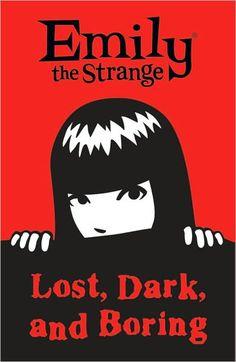 Emily the Strange, Volume 1