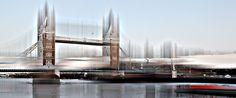 London Projections I - Sabine Wild - Bilder, Fotografie, Foto Kunst online bei LUMAS