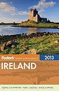 Fodors Ireland [With Map] (Fodors Ireland) by Fodors: With an array of dazzling photographs, this book deftly guides the traveler through all the sights and experiencesfrom Belfasts Titanic Quarter to the Ring of Kerry to pub culture and Irish dancethat make the Emerald Isle one of Europes most popular destinations. Expanded Coverage: This...