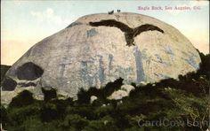 Eagle Rock CA | Eagle Rock Los Angeles California