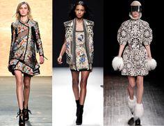 fall trend: baroque