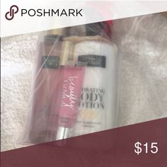 Spotted while shopping on Poshmark: NWT BEAUTY BUNDLE! #poshmark #fashion #shopping #style #PINK Victoria's Secret #Other