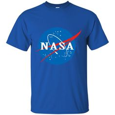 Science T shirt NASA Hoodies Sweatshirts