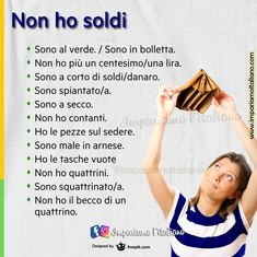 Italian Words, Italian Language, Learning Italian, Cartoon Images, Teaching, Instagram, Languages, Hipster Stuff, Language Lessons