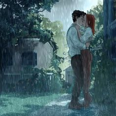 A girl can dream. Anne Shirley, Anime Couples, Cute Couples, Amybeth Mcnulty, Gilbert And Anne, Anne White, Gilbert Blythe, Anne With An E, Fanart