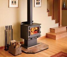 Riscaldarsi con legna o #pellet. Ecco come scegliere l'apparecchio giusto --> http://ow.ly/SEA8G