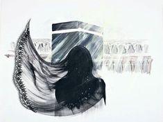Decoraciones Eid, Image Zen, Hijab Drawing, Design Vector, Islam Women, Islamic Cartoon, Islamic Posters, Hijab Cartoon, Islamic Art Pattern