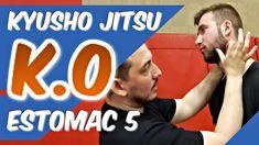"Comment faire un KO avec le POINT DE PRESSION ""Estomac 5"" [Kyusho Jitsu] - YouTube Martial, Coaching, Le Point, Tai Chi, Kos, Workshop, Youtube, Feminine, How To Make"