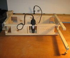 3D Pantograph