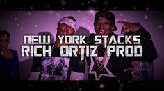 cam`ron ft juelz santana - New York Stacks Type Beat  (Rich Ortiz Prod)